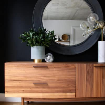 A Small NYC Apartment Big On Style – Project Brooklyn Beauty