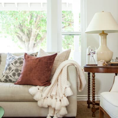 3 Ways to Add Fall Without Adding Clutter