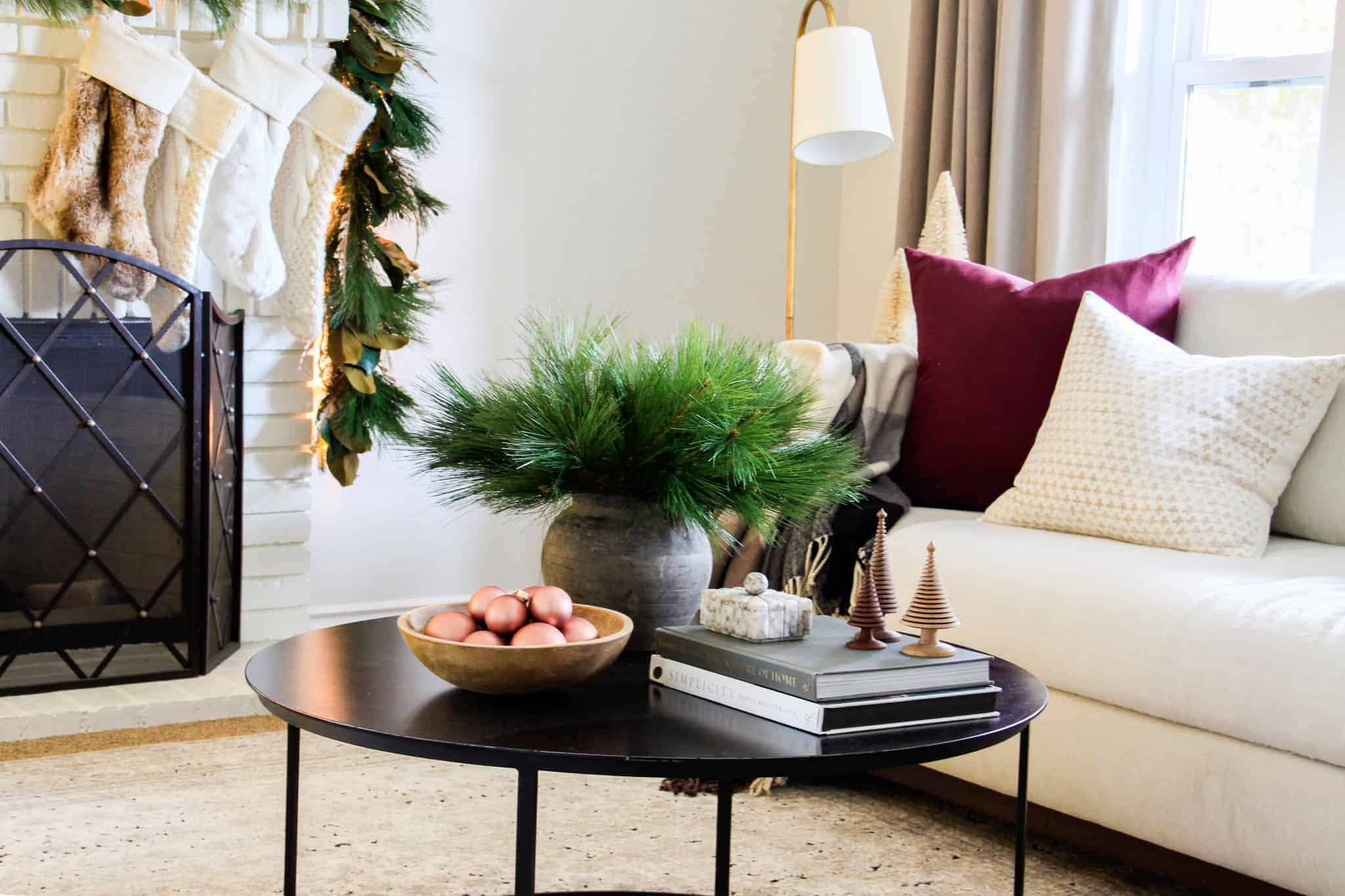 Town and Country Christmas Decor 2019