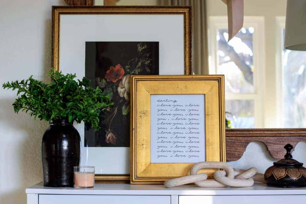 5 tasteful valentine's decorating ideas for your home