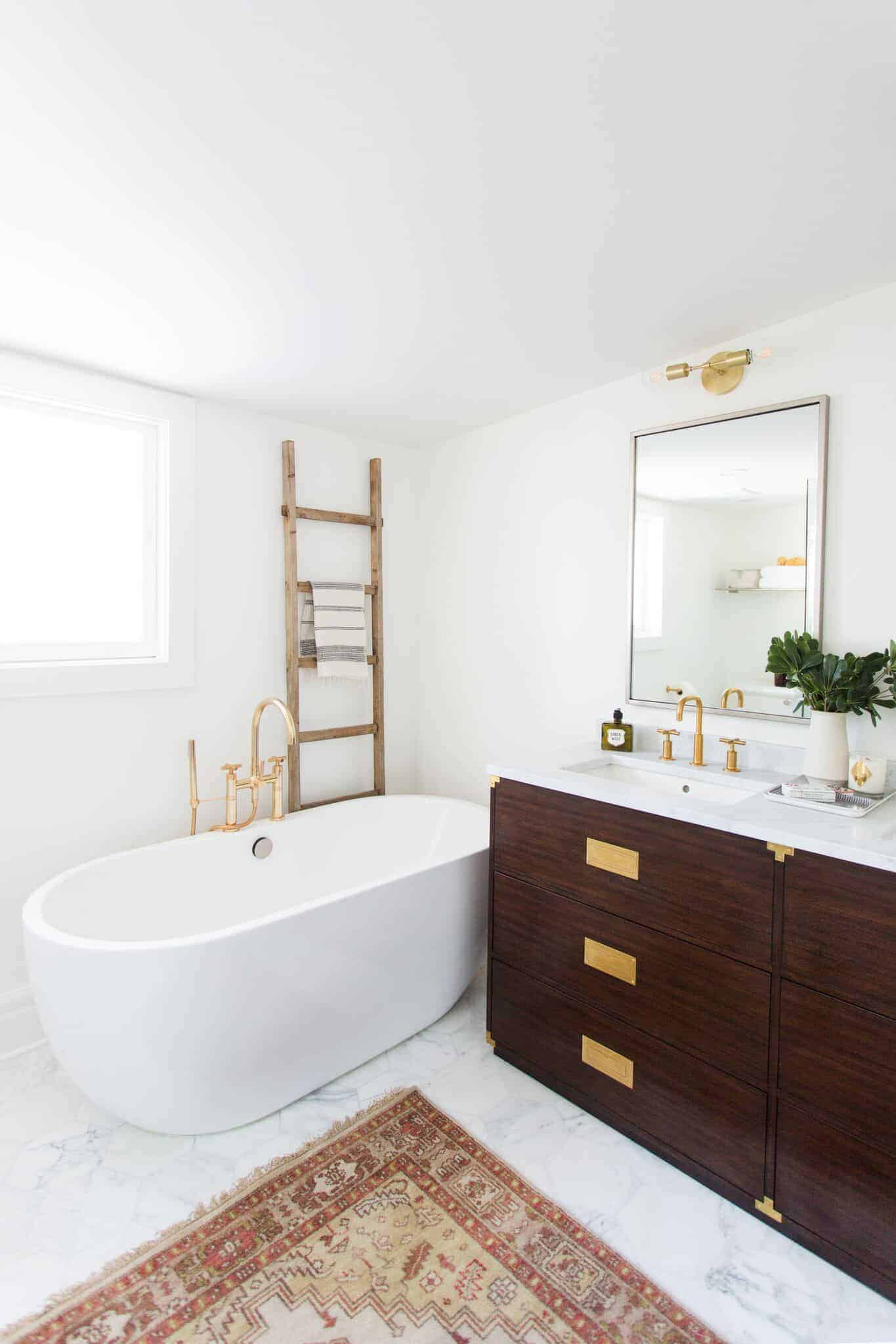 Studio McGee Beautiful Bathroom Design