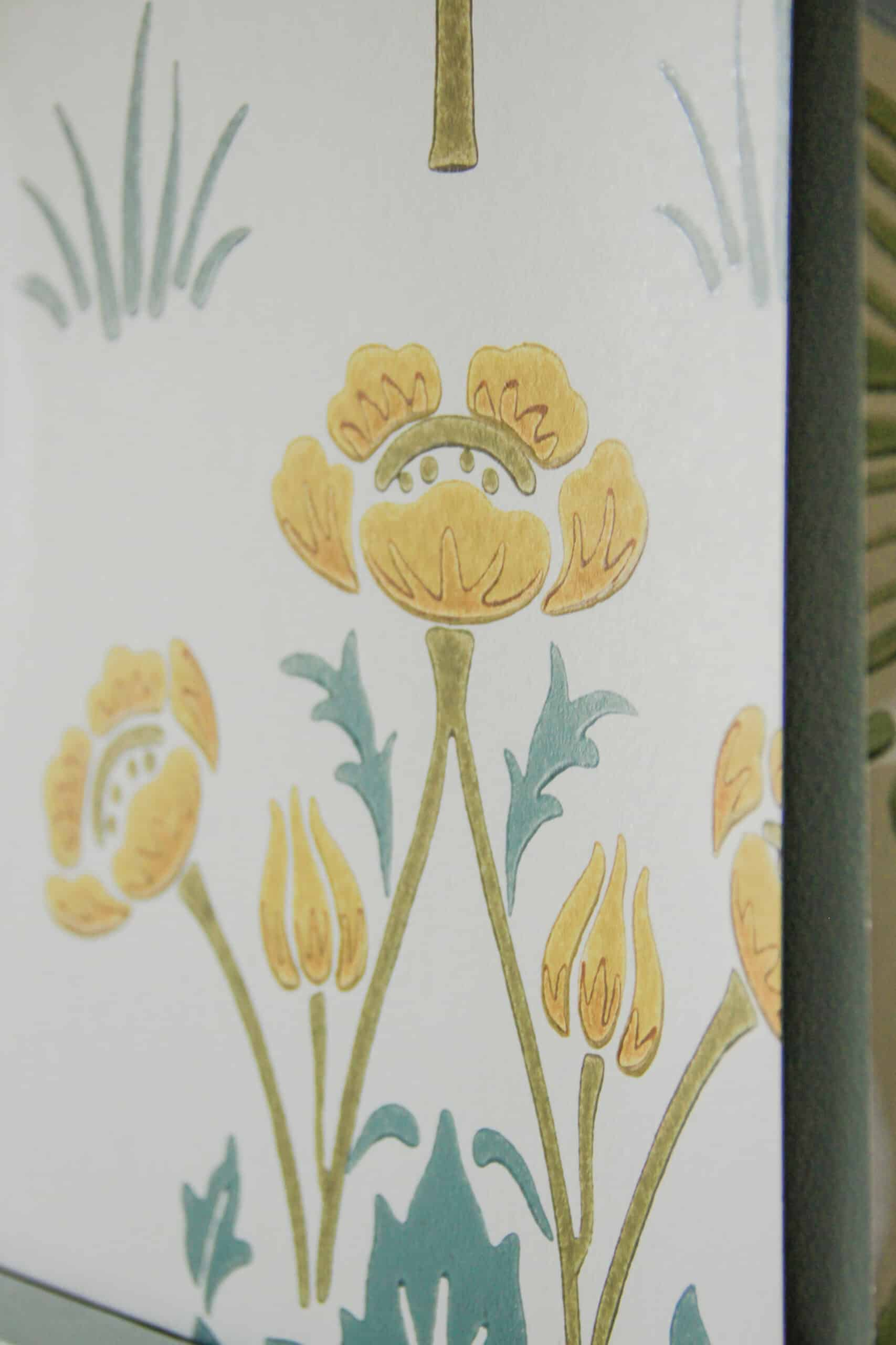 close up of Meadow Sweet wallpaper