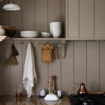 Vertical Shiplap – What, Why, Where