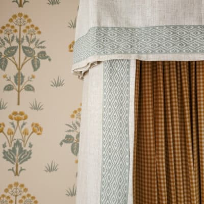 Affordable and Accessible Decorative Trim