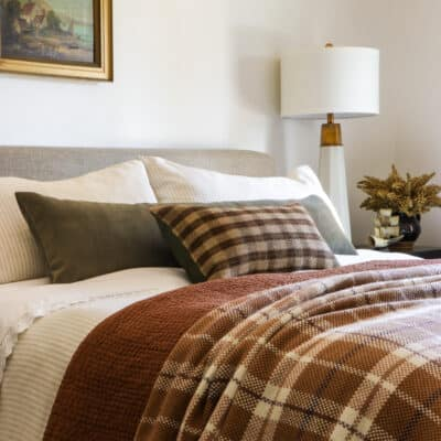 5 Tips for Blending Modern and Traditional Bedding